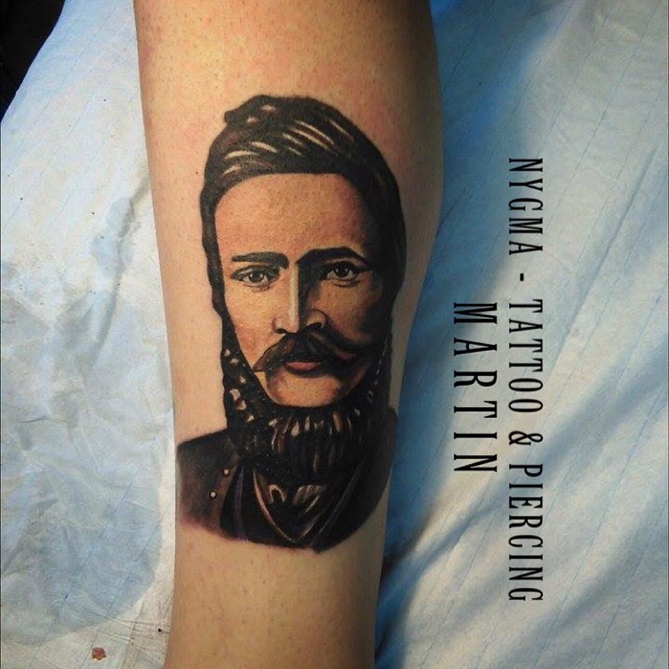 Tetovanie - Slovensko | Potetuj.sk